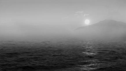 Yang Yongliang 楊泳梁, Views of Water 05 水圖 05, 2018