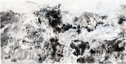 Pryde, Nina 派瑞芬, Southern Dreams 2 南極幻夢 (二), 2012
