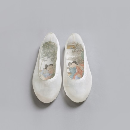 Peng Wei 彭薇, Good Things Come in Pairs - 23 好事成雙 - 23, 2013