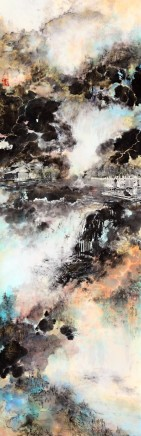 Pryde, Nina 派瑞芬, A Glimpse of the Past 2 古往今來 (二), 2011