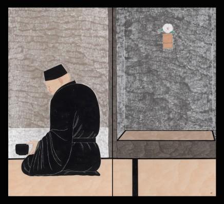Liu Qi 劉琦, Tai-an 待庵, 2019
