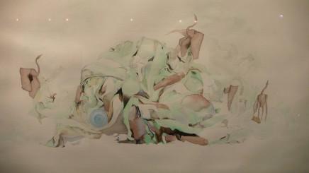 Halley Cheng 鄭哈雷, Cabbage 椰菜, 2009