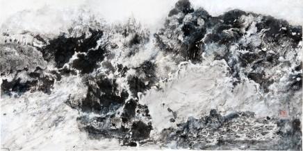 Pryde, Nina 派瑞芬, Southern Dreams 1 南極幻夢 (一), 2012