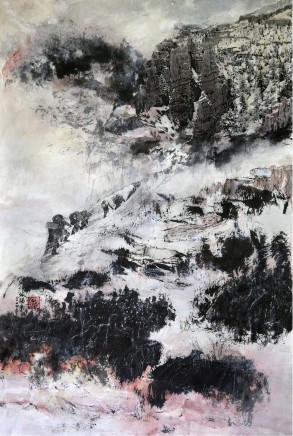 Pryde, Nina 派瑞芬, Challenging 衝破, 2014