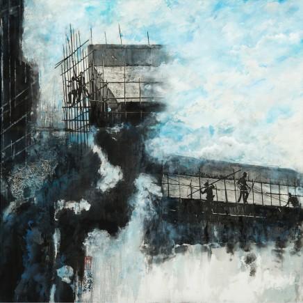 Pryde, Nina 派瑞芬, Skyward 騰翔, 2013