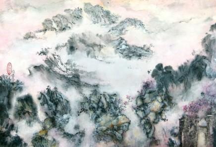 Pryde, Nina 派瑞芬, Purple Mountain 紫金山, 2013
