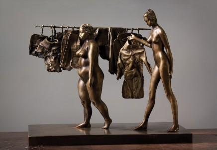Xu Hongfei 許鴻飛, Walking Trend 潮行, 2009