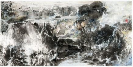 Pryde, Nina 派瑞芬, Southern Dreams 3 南極幻夢 (三), 2012