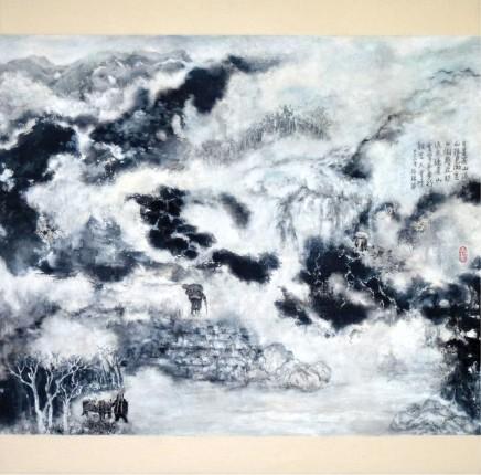 Pryde, Nina 派瑞芬, Persistence 恆久, 2012