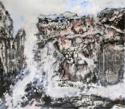 Pryde, Nina 派瑞芬, Drifting 浪濤, 2014