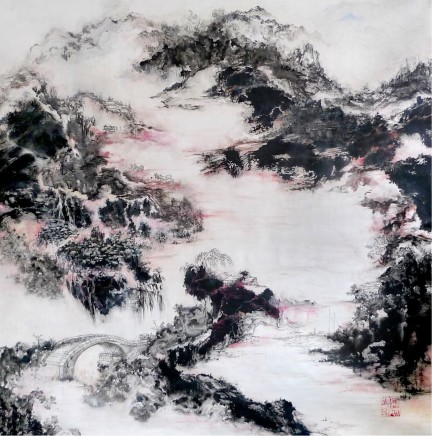 Pryde, Nina 派瑞芬, Time out of mind 3 古風 (三), 2013