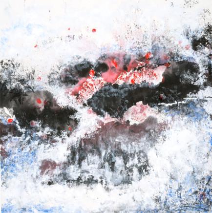 Pryde, Nina 派瑞芬, Touch 3 心動 3, 2016