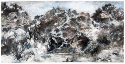 Pryde, Nina 派瑞芬, Southern Dreams 4 南極幻夢 (四), 2012