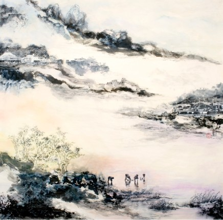 Pryde, Nina 派瑞芬, The Search 3 尋覓 3, 2014