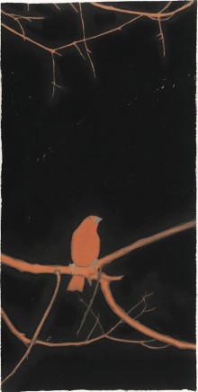 Huang Dan 黃丹, No Trace of Sound 靜得沒有一絲聲響, 2015
