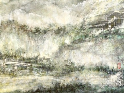 Pryde, Nina 派瑞芬, Recollection 2 思緒萬千 《二》, 2012
