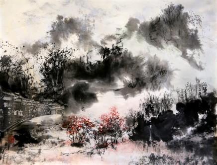 Pryde, Nina 派瑞芬, Delight 桃李滿春, 2014