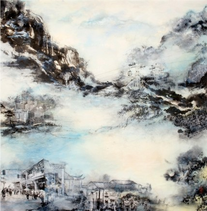 Pryde, Nina 派瑞芬, The Search 1 尋覓 1, 2014