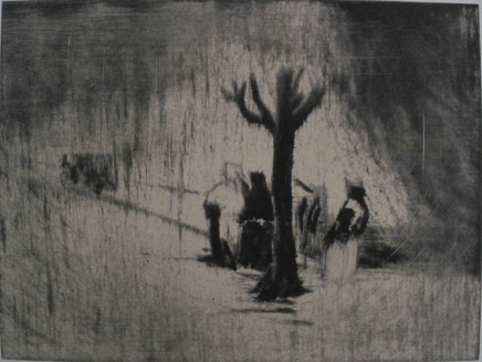 ZHANG Lei 张雷, Dream 梦, 2013
