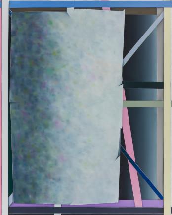 Enrico BACH 恩里科·巴赫, B.T.D.T. (Frame), 2014
