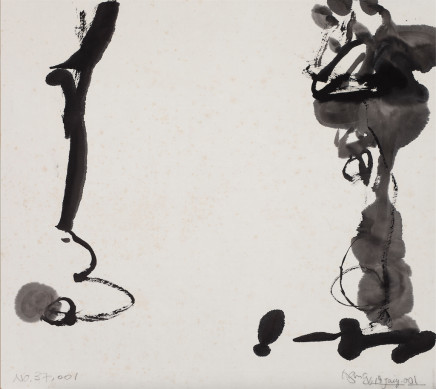 WANG Chuan 王川, No.37, 2001