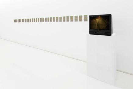 LIAO Fei 廖斐, Signal 信号, 2015