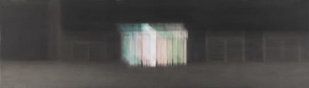 KANG Haitao 康海涛, Finite Light 有限的光, 2014