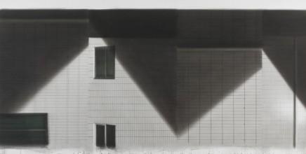 KANG Haitao 康海涛, Shadow 1/2 二分之一阴影, 2014