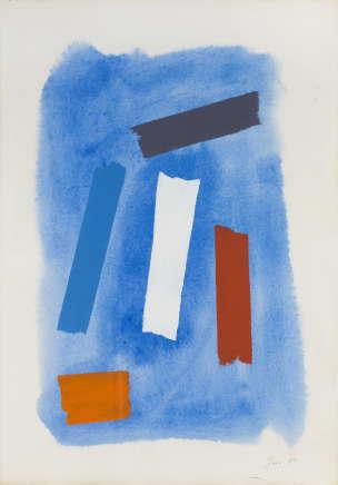 John McLEAN 约翰·麦克林, Trove 宝箱, 1987