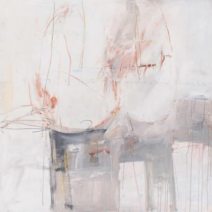 LIU Jian 刘坚, Untitled 无题, 1993