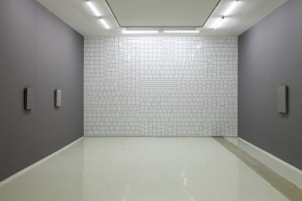 Simon MULLAN 西蒙·玛伦, Popularis, wall for PIFO 2017 寻常(PIFO定制), 2017