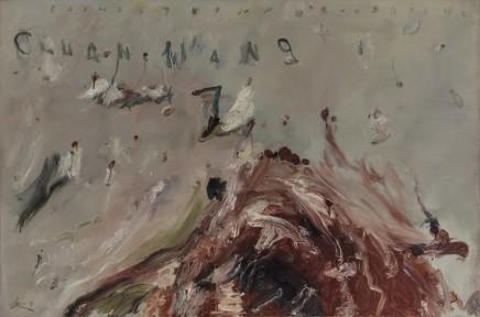 WANG Chuan 王川, Wave 浪, 2009