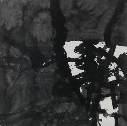 WANG Chuan 王川, Ink 水墨, 1995