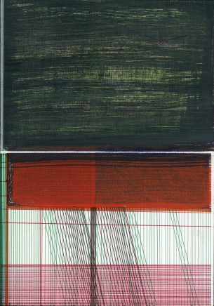 Enrico BACH 恩里科·巴赫, Untitled 无题, 2015
