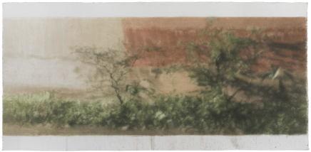 KANG Haitao 康海涛, Hidden Scenery 隐匿之景, 2015