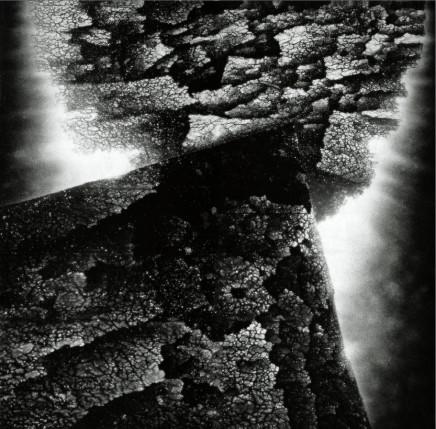 ZHANG Yu 张羽, Divine Light 2001-1 Ruined Circle and Square 灵光2001-1残圆与破方, 2001