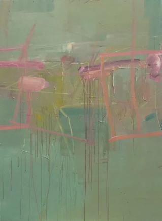 LIU Jian 刘坚, Abstract 8 抽象之八, 2018
