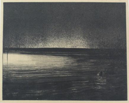 ZHANG Lei 张雷, Silent Night 安静的夜, 2013