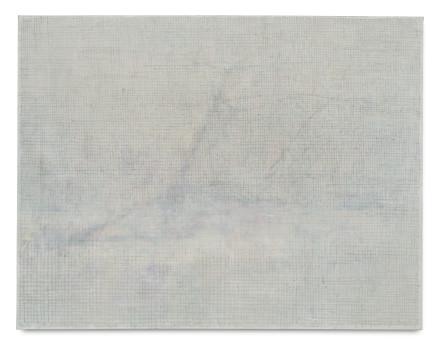 CHEN Kun 陈坤, Branches on the White Tablecloth 白桌布上的树枝, 2013