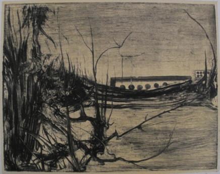 ZHANG Lei 张雷, Skinny Wood 有骨感的木头, 2013