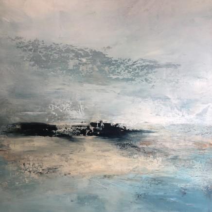 Erin Ward, Summer Sky, 2019