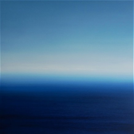Martyn Perryman, Eternal Ocean, 2020