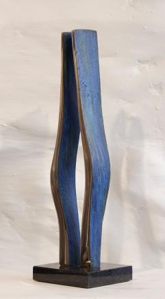 Margaret Lovell D.Litt. Hon FRBS RWA, Stratos, 2009