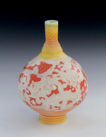 Geoffrey Swindell, Bud Vase, 2021