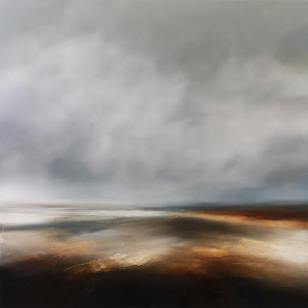 Paul Bennett, Dark Tide Rising, 2020