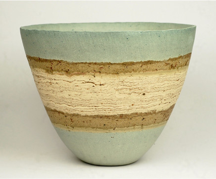 <span class=%22title%22>'Seaweed Lines' Bowl<span class=%22title_comma%22>, </span></span><span class=%22year%22>2016</span>