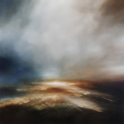 Paul Bennett, Within Distant Lands, 2020
