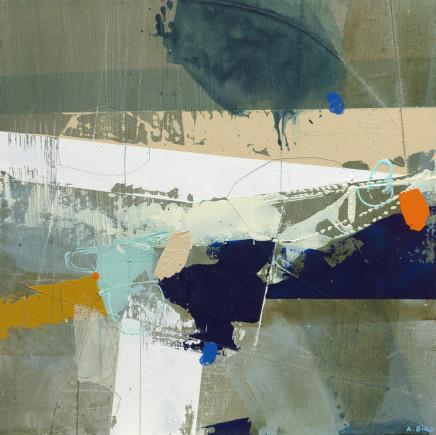 Andrew Bird, Meeting the Sea, 2018