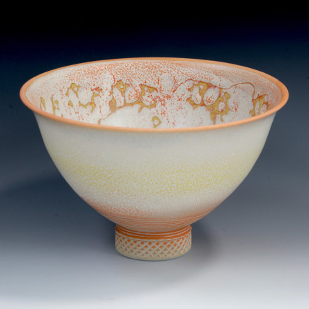Geoffrey Swindell, Bowl, 2020