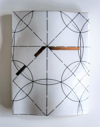 Regina Heinz, Mondrian 1, 2017